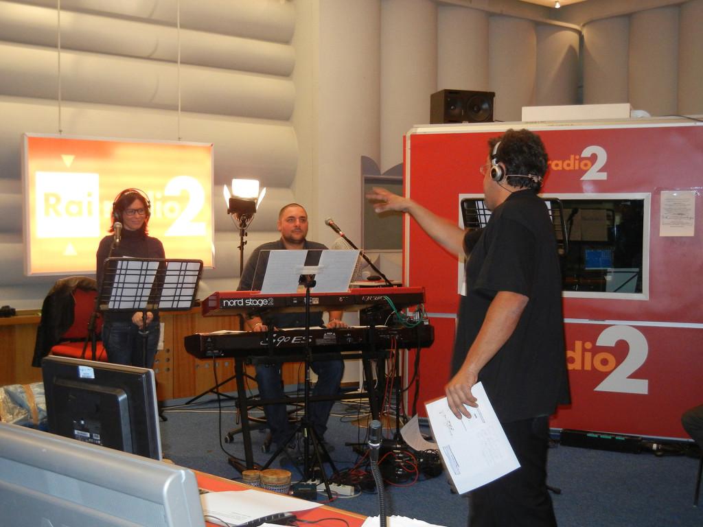 Stagione Radio2